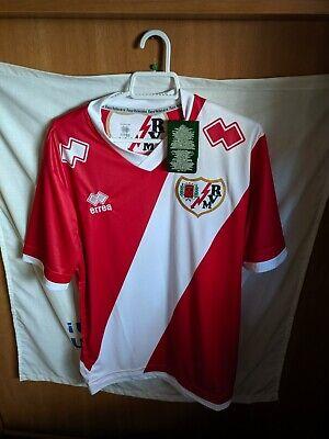 Nueva - New   Original   Camiseta futbol   Talla L  ...