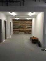 Custom wood projects/Finish Carpentry