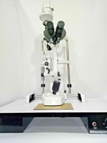New 2 Step Slit Lamp Free Shipping