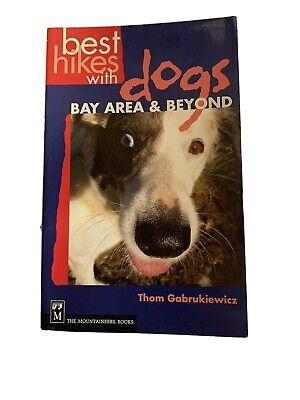 Best Hikes With Dogs Bay Area &