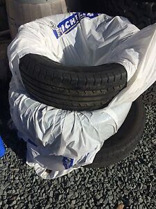 4 used all season tires good condition