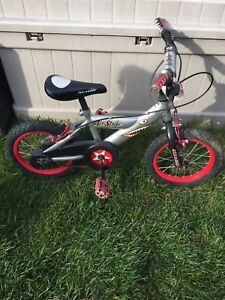 Avigo boys bicycle (for a 3-5 year old)