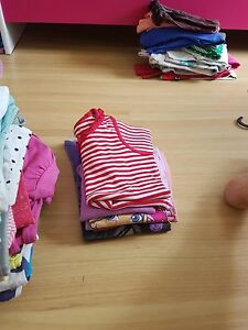 Girls size 10 bundle of clothing Coomera Gold Coast North Preview
