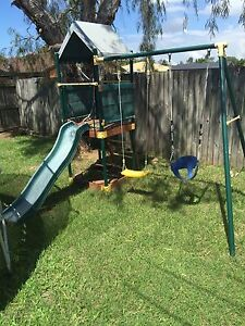 Kids outdoor package MOVING SALE Deception Bay Caboolture Area Preview