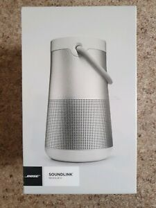 NOW SOLD Bose Soundlink Revolve Plus BRAND NEW SEALED.