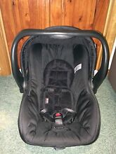 Steelcraft Infant Carrier/Capsule Latrobe Latrobe Area Preview