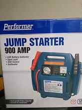 Jump starter 900amp Midland Swan Area Preview