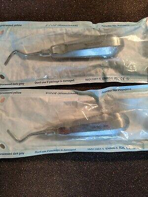 Dental Tools Henry Schein 100-6873 303 Surgical Elevators