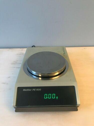 Mettler Toledo PE600 Digital Scale