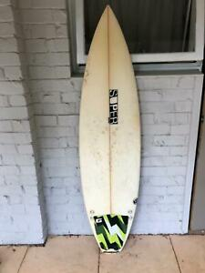 6'0 Super Surfboard