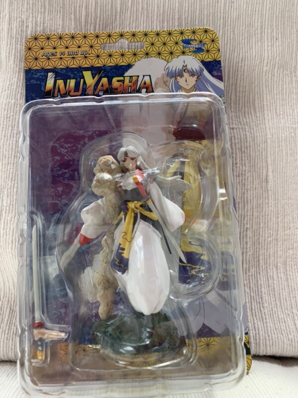 inuyasha action figure , Sesshomaru