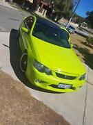 2005 Ford Falcon XR6 Turbo -6 Speed Manual Fremantle Fremantle Area Preview