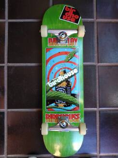Birdhouse skateboard complete