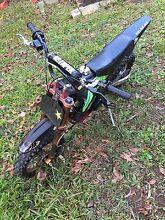 Kayo 125cc Dirt Bike Shailer Park Logan Area Preview