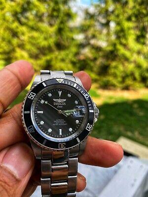 Invicta Pro Diver 9937 Rare original Swiss Automatic Watch.