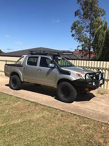 2005 Toyota Hilux Ute Willaston Gawler Area Preview
