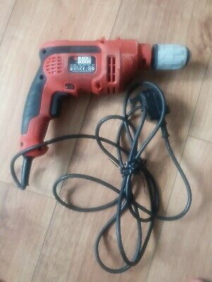 Black & Decker - Drill - Not Working, used for sale  Shipping to South Africa