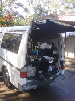 CAMPERVAN, MAZDA  E2000  RELUCTANT SALE DUE TO BABY DUE DEC ,RWC