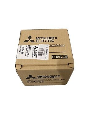 Mitsubishi Plc Fx3g-24mres. New In Box.
