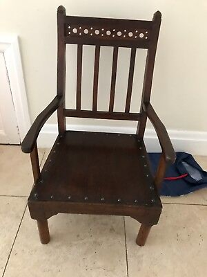 Antique Children's Chair great condition