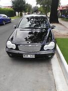 2002 Mercedes-Benz C180 Kompressor Elegance Auto MY03 St Morris Norwood Area Preview