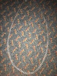 Silver 925 Italy chain