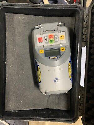 Spectra Precision Laser Dg813 Dialgrade Pipe Laser