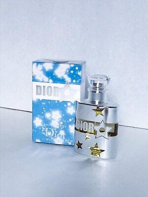 Dior Star By Christian Dior EDT Spray 1.7oz/ 50 ml For Women NIB Sealed Rare
