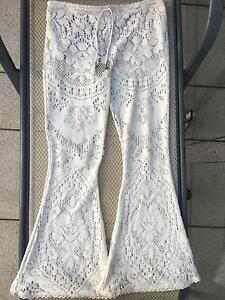 Spell and the Gypsy Lace Bells size 8 Virginia Brisbane North East Preview