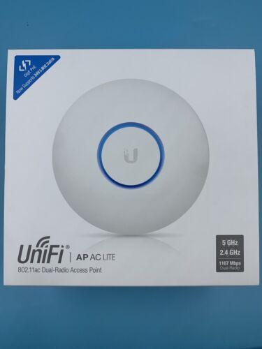 NEW Ubiquiti Networks UAP-AC-LITE-US UniFi UAP-AC-LITE Wirel