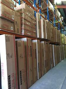 Pallet Storage Sydney from $10 per pallet Matraville Eastern Suburbs Preview