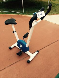 Exercise bike Pine Mountain Ipswich City Preview