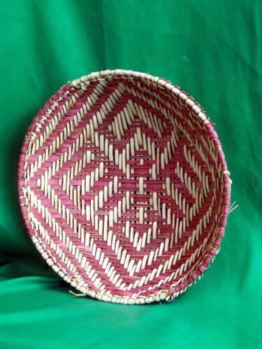 Hopi Sifter Basket - Big & Beautiful!