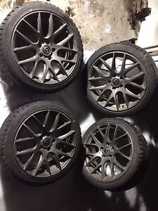 Mags 18 po 5x114.3