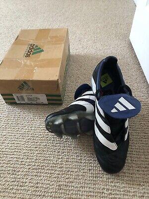 BNIB Adidas Predator Accelerator 1998 Football Boots - U.K. 8