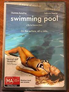 DVD - Swimming Pool Caboolture South Caboolture Area Preview
