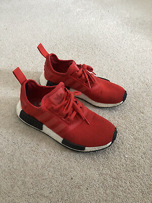 Adidas NMD R1 BOOST UK 7 Trainers