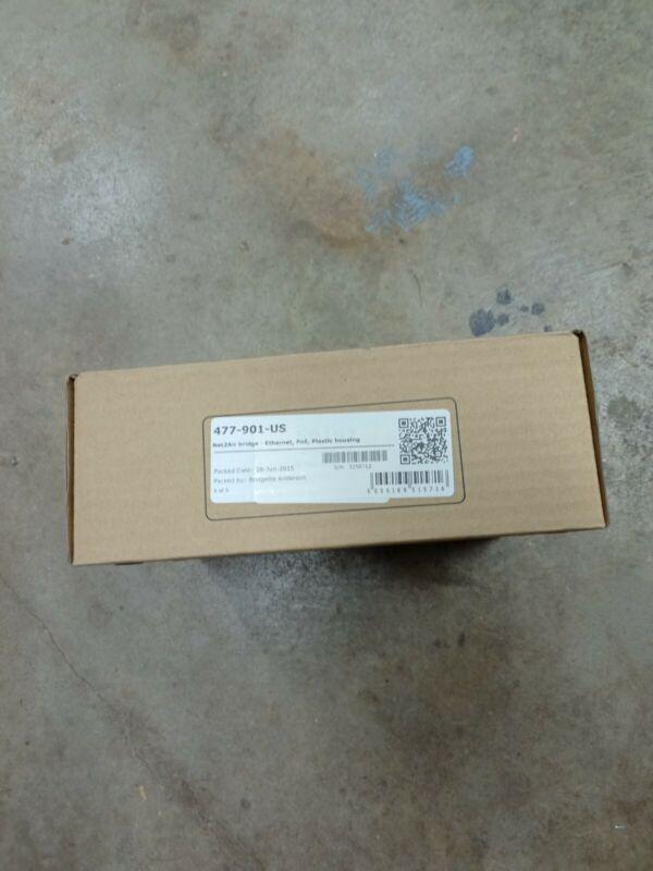 Paxton 477-901-US Net2Air Bridge - Ethernet, PoE, Plastic housing