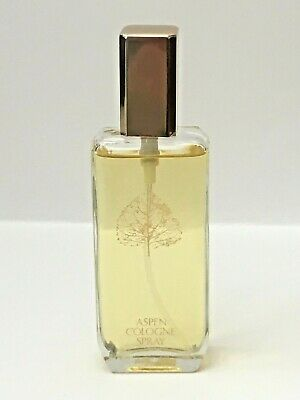 Aspen For Women Cologne Spray 1.7 oz / 50 ml New No Box