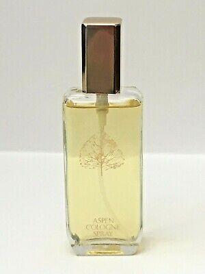 Aspen For Women Cologne Spray 1.7 oz / 50 ml New No Box