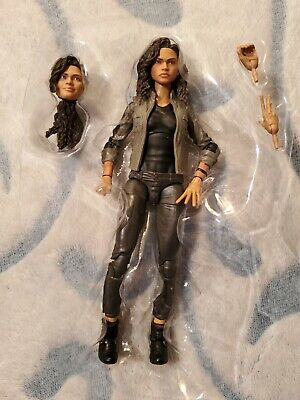 "Marvel Legends Michelle MJ 6"" Figure Spider-Man Homecoming Zendaya, New No Box"