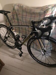 Specialized S Works Tarmac