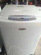 LG 6.5 kilo washing machine Maitland Maitland Area Preview
