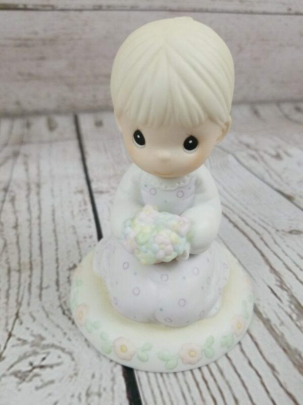 Precious Moments, Thinking Of You Is What I Really Like To Do 522287, Enesco