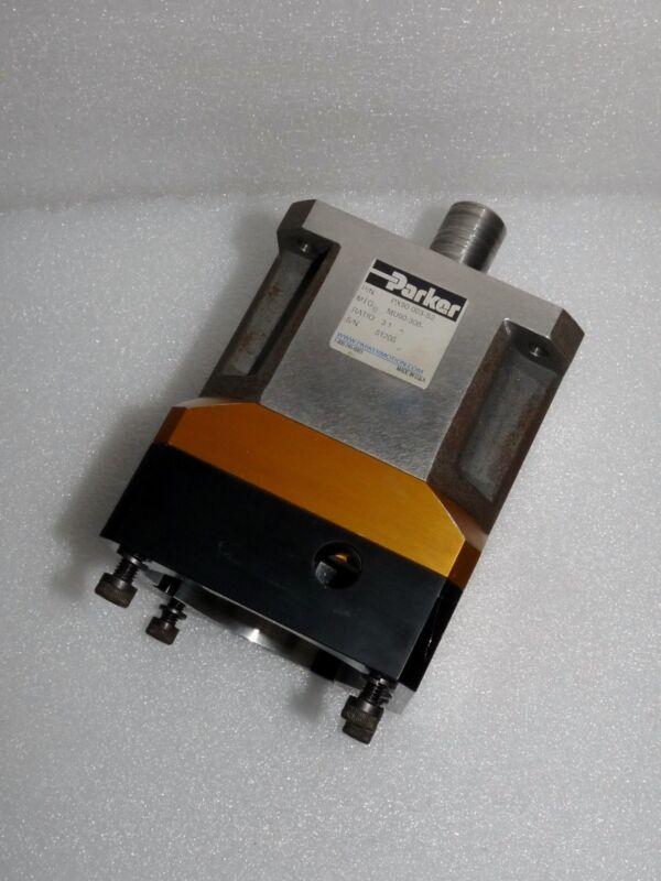 PARKER BAYSIDE PX90-003-S2 IN-LINE GEAR HEAD GEARHEAD 3:1 RATIO