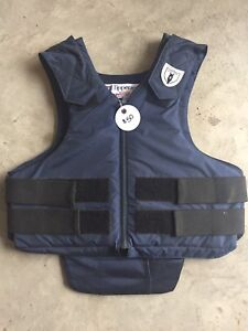 Cross country safety vest