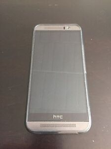 HTC One M9 - Android 7 -Rogers