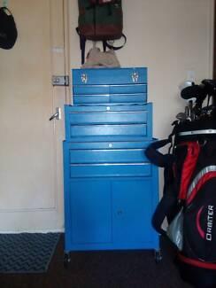 3 piece tool box