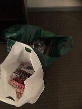 2 bags of DVD Parap Darwin City Preview