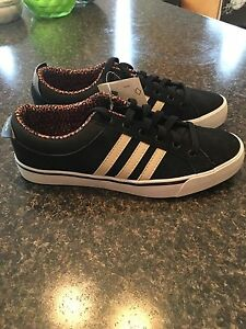 Brand-new women's Adidas sneakers